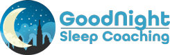 Good Night Sleep Coaching Logo